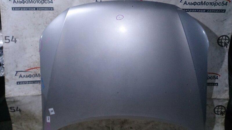 Капот Subaru Forester SH5 EJ204 2008