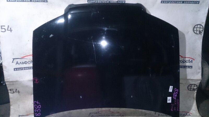 Капот Subaru Forester SG5 EJ203 2006