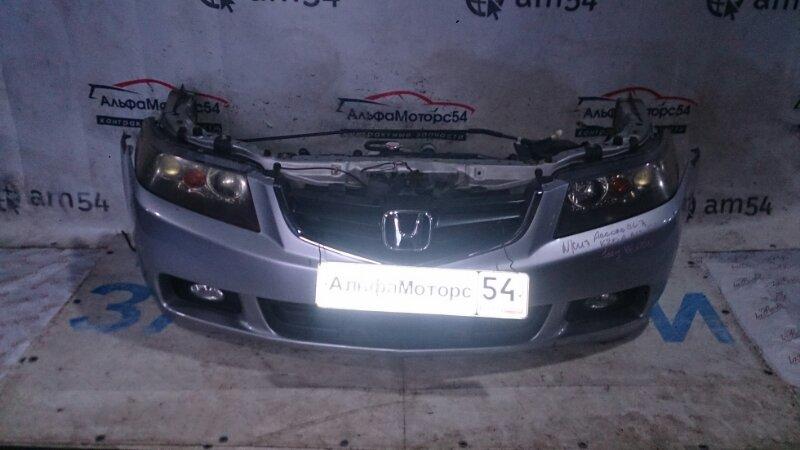 Nose-cut Honda Accord CL7 K20A