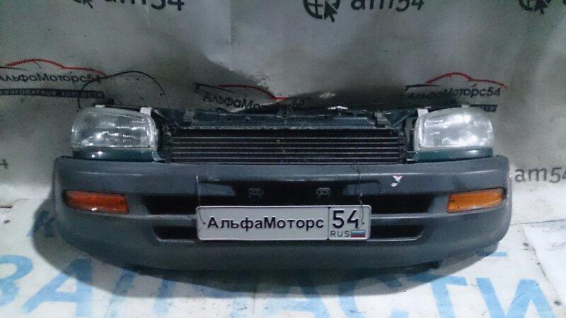 Nose-cut Toyota Rav4 SXA11 3S-FE 1996