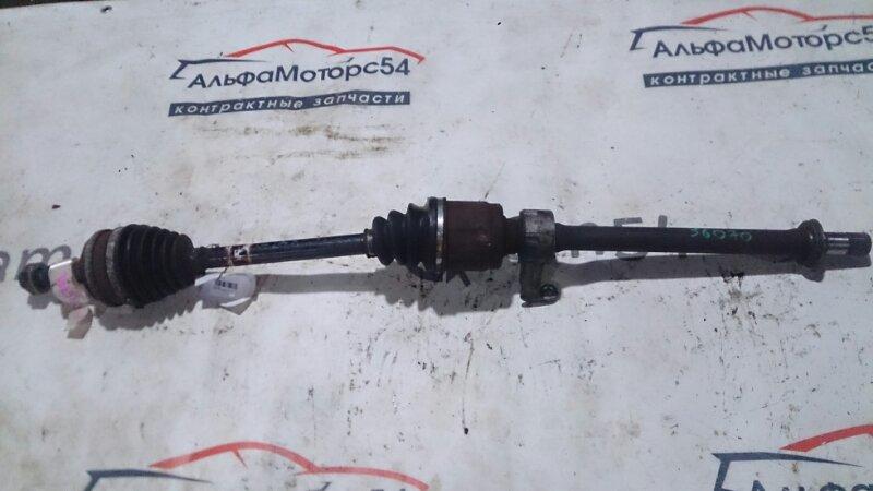 Привод Honda Odyssey RA6 F23A передний