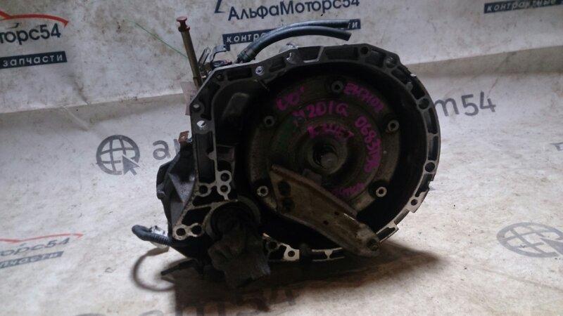 Акпп Daihatsu Yrv M201G K3-VET 2000