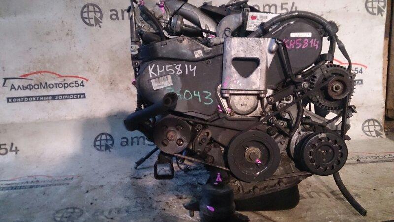 Двигатель Toyota Alphard MNH15 1MZ-FE 2002