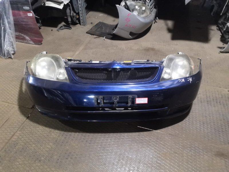 Nose-cut Toyota Corolla Fielder NZE121 1NZ-FE 2001