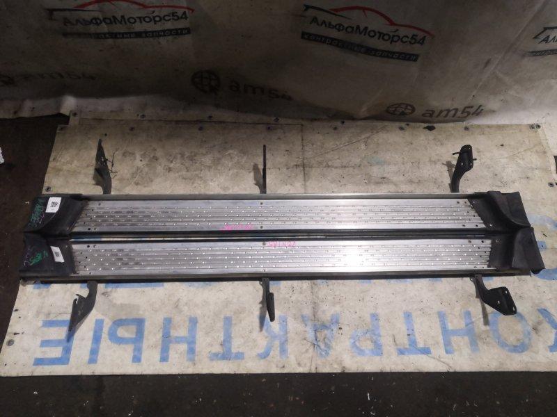 Подножки Toyota Hilux Surf VZN185