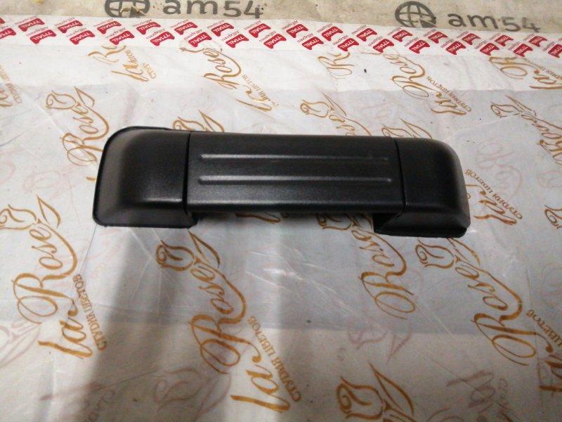 Ручка крышки багажника Suzuki Escudo TD52W J20A 2003 задняя