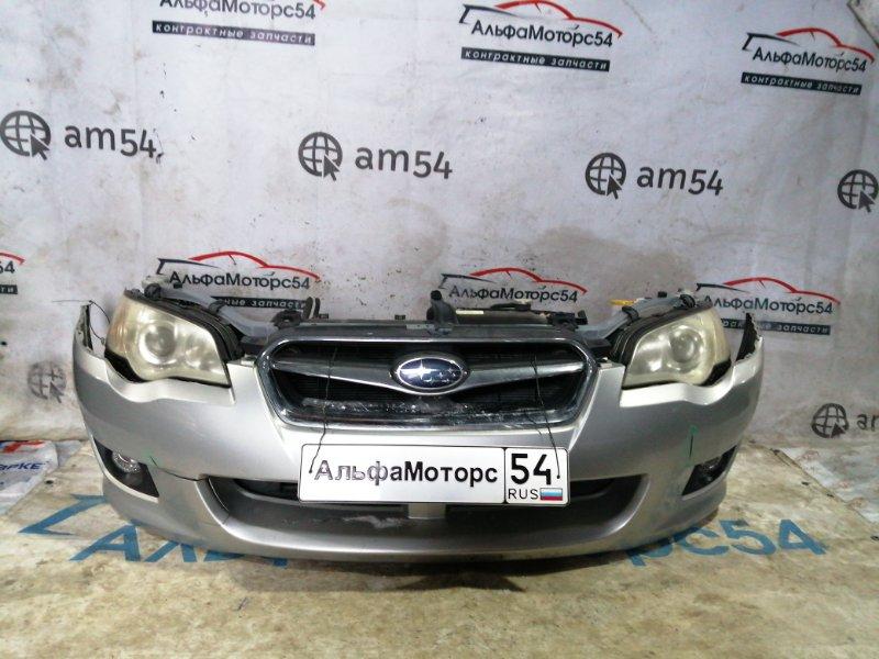 Nose-cut Subaru Legacy BP5 EJ204 2007