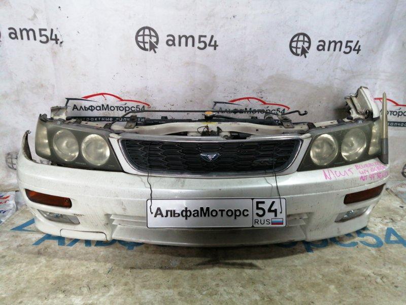 Nose-cut Nissan Bluebird U14 QG18DE 1999