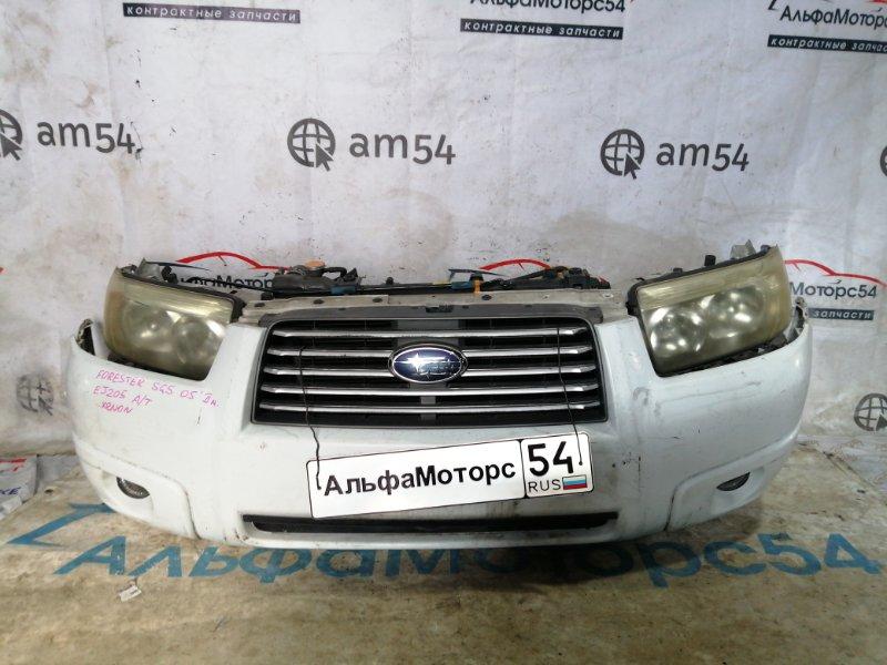 Nose-cut Subaru Forester SG5 EJ205 2005
