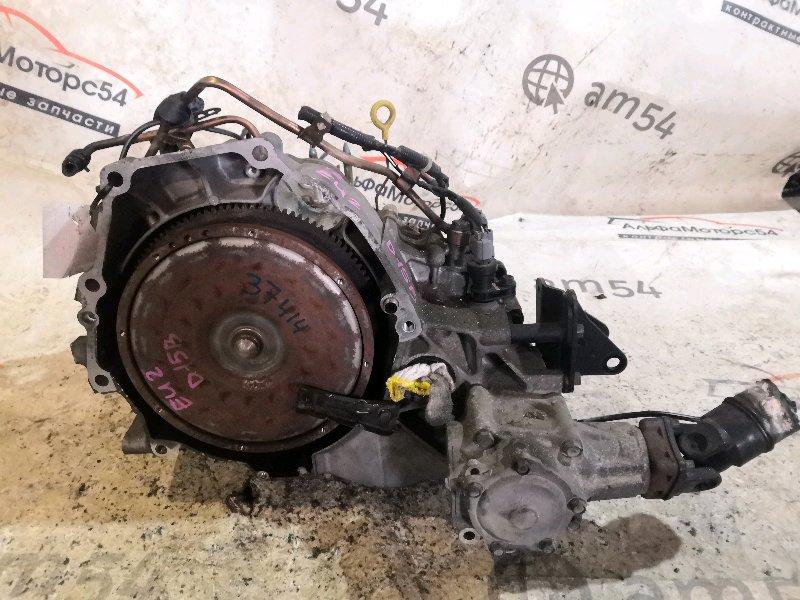 Акпп Honda Civic Ferio ES2 D15B 2001