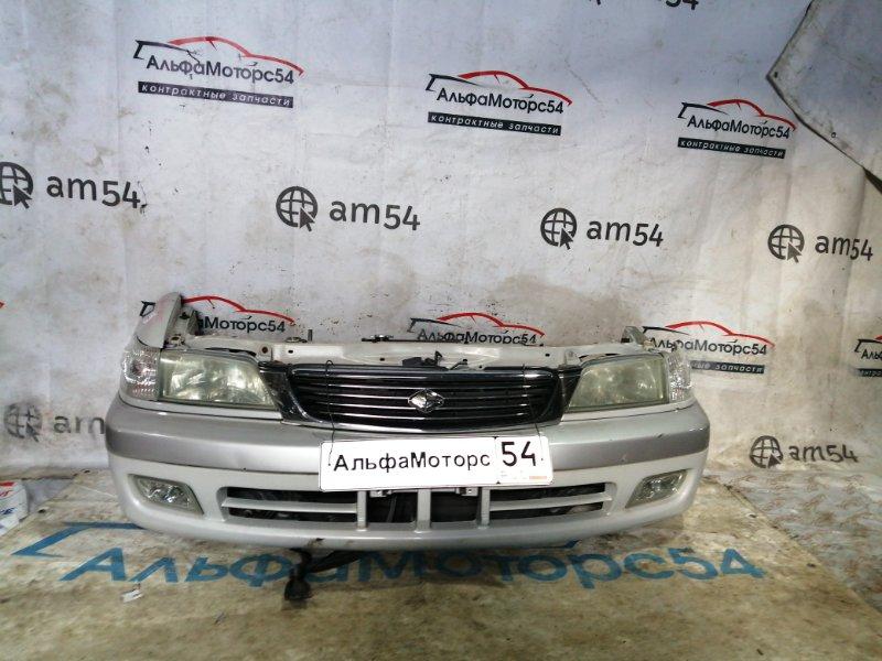 Nose-cut Toyota Corona Premio ST215 3S-FE 2001
