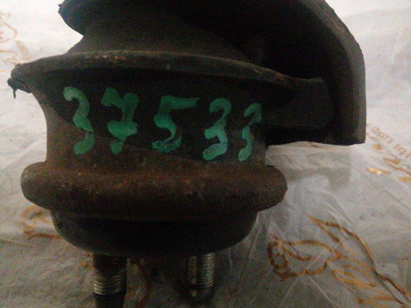 Подушка двигателя Toyota Altezza GXE10 1G-FE 2000 передняя