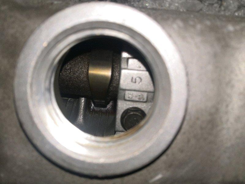 Двигатель Mazda Familia BJ5P ZL-DE