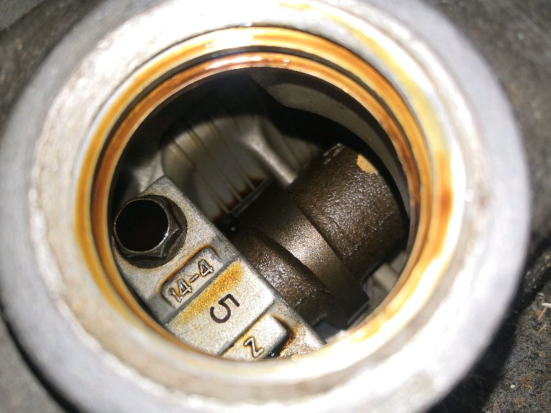Двигатель Mazda Familia BJ5W ZL-DE 2001