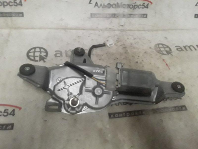 Мотор дворников Suzuki Escudo TDA4W задний