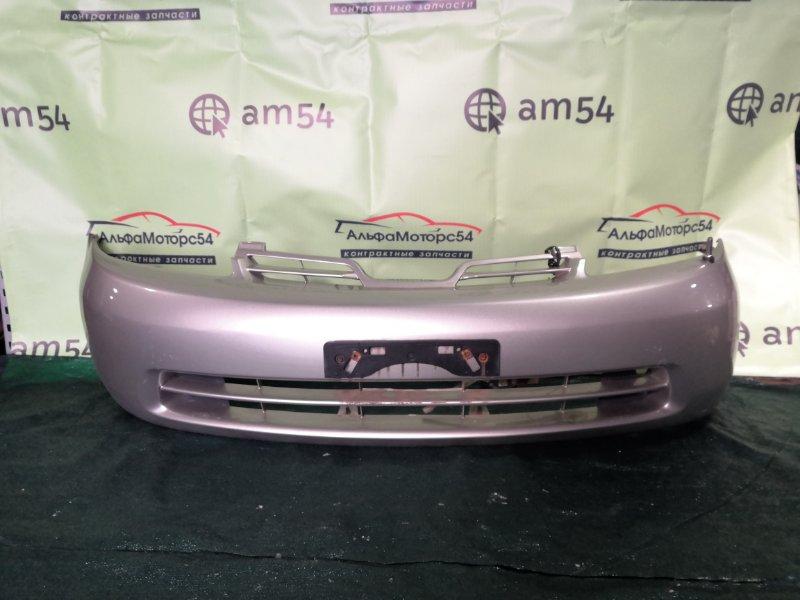 Бампер Toyota Prius NHW11 1NZ-FXE 2001 передний