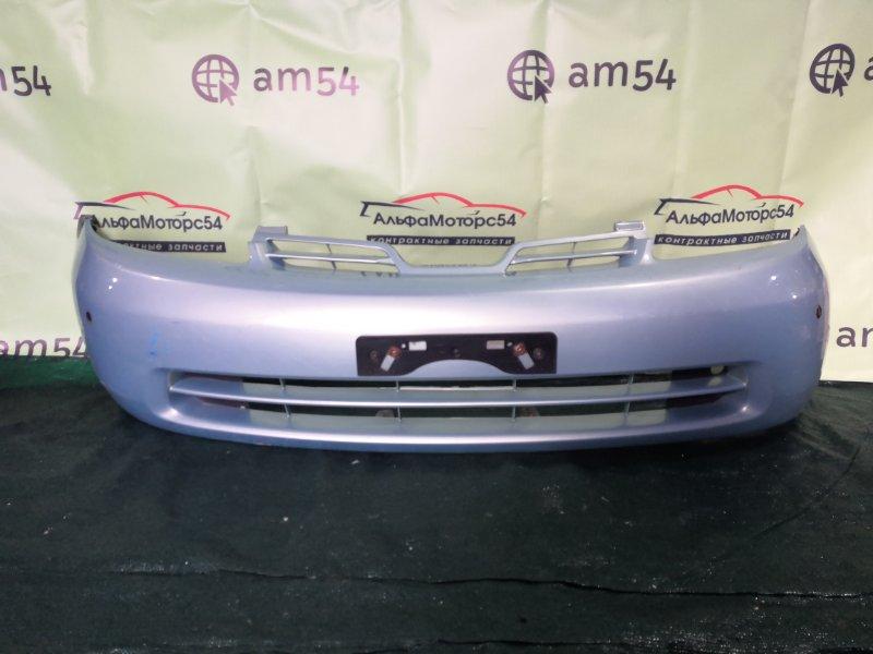 Бампер Toyota Prius NHW10 1NZ-FXE 2001 передний