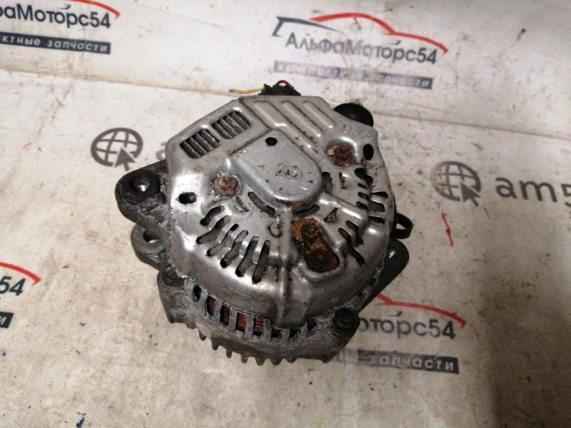 Генератор Toyota Probox NCP51 1NZ-FE
