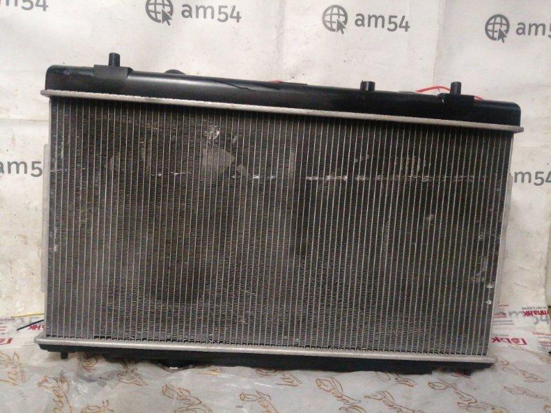 Радиатор основной Mazda Premacy CP8W FP 2000