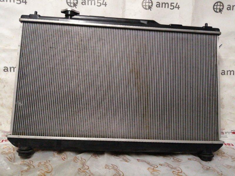 Радиатор основной Toyota Camry Gracia SXV20 5S-FE 1999