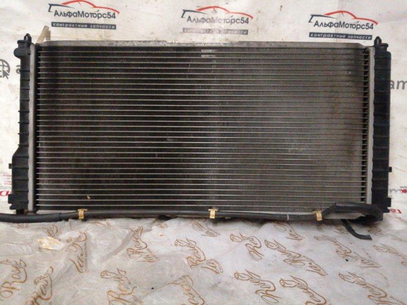 Радиатор основной Mazda Capella GWEW FS-DE 2000