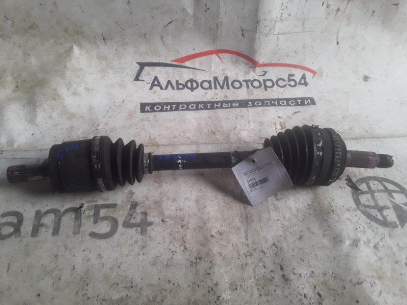 Привод Honda Accord CF4 F20B 2001 передний правый