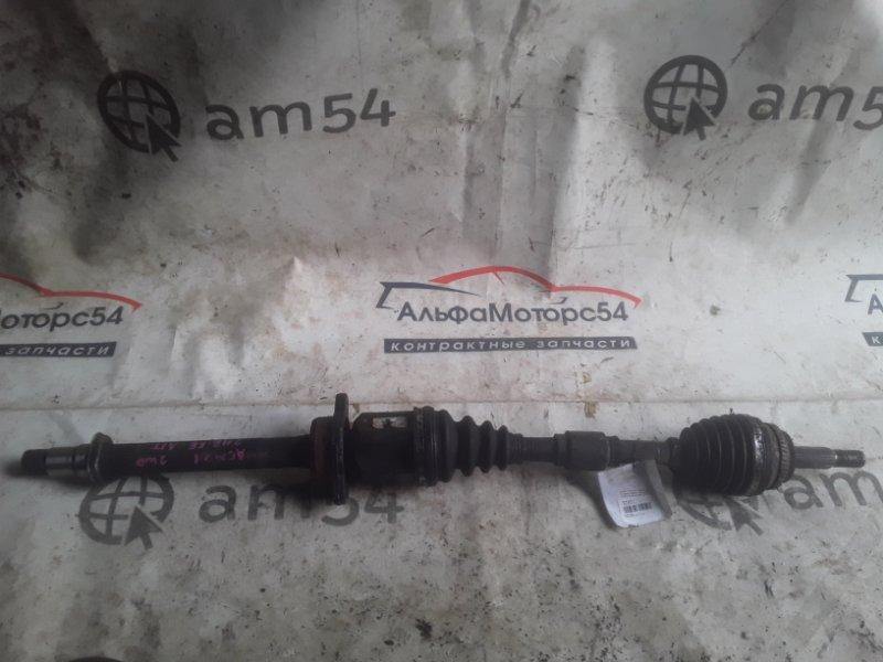Привод Toyota Ipsum ACM21 2AZ-FE передний правый