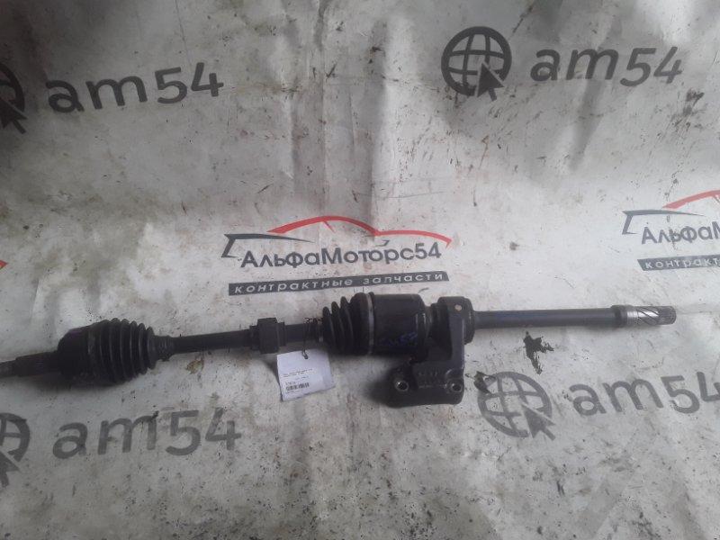 Привод Mazda Atenza GHEFW LF-VE передний правый