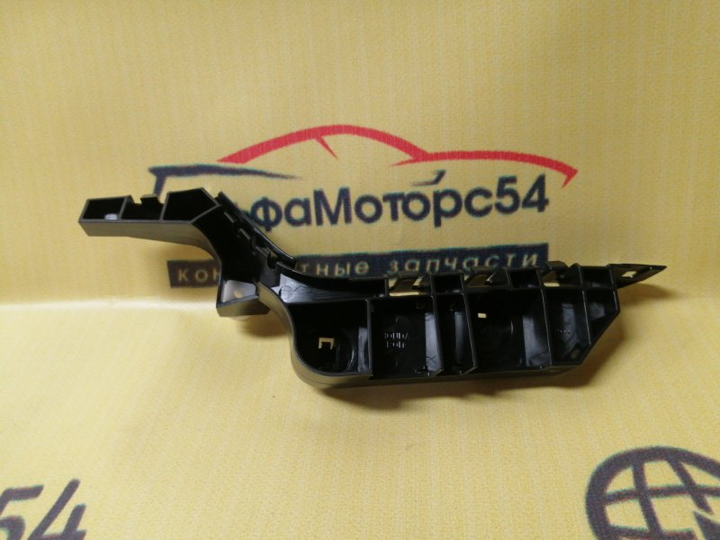 Кронштейн крепления бампера Honda Accord CL7 K20 2004 передний левый