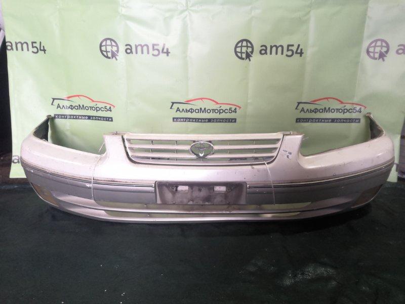 Бампер Toyota Camry Gracia MCV21 2MZ-FE 1998 передний