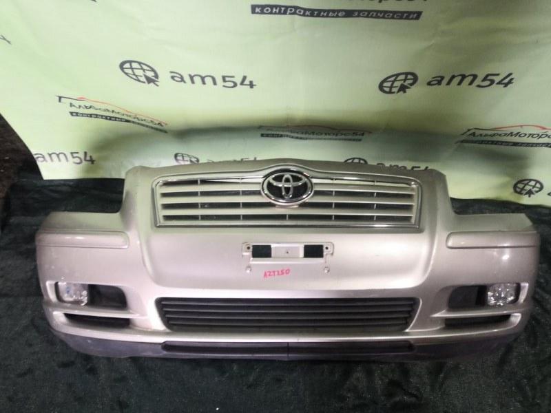 Бампер Toyota Avensis AZT250 1AZ-FE передний
