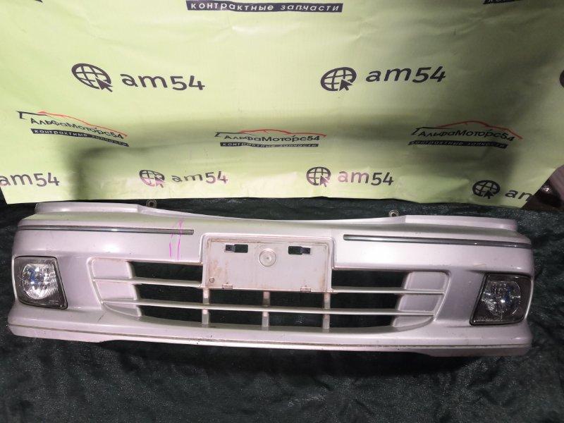 Бампер Nissan Presage U30 KA24DE 1999 передний