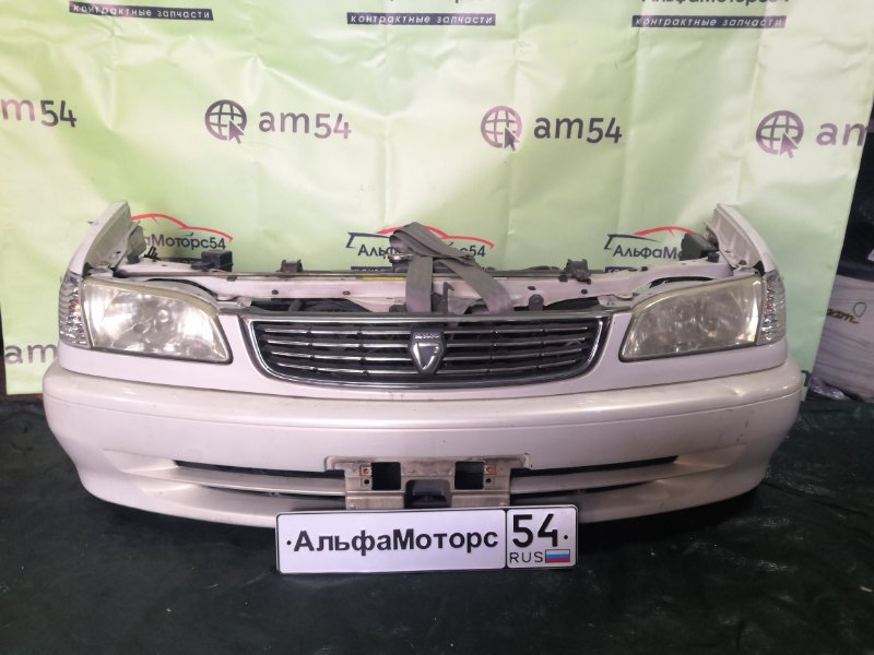Nose-cut Toyota Corolla AE110 5A-FE 1999