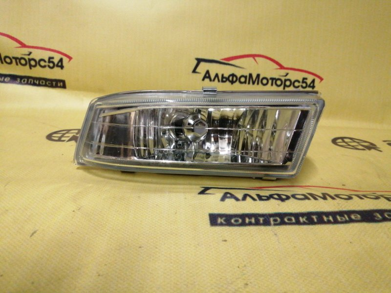 Туманка Toyota Ipsum SXM10 3S-FE 2000 передняя левая