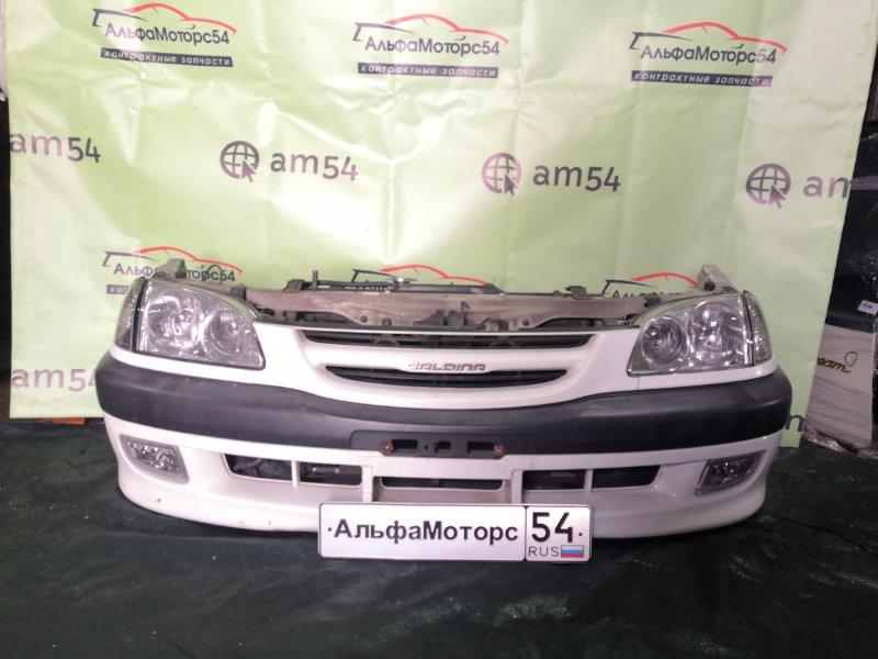 Nose-cut Toyota Caldina AT211 7A-FE 1997