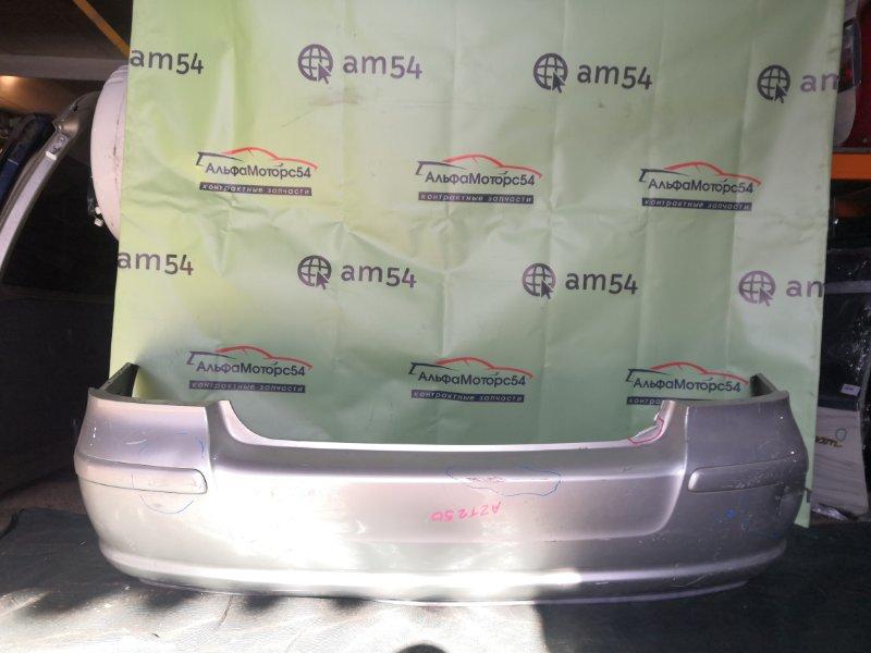 Бампер Toyota Avensis AZT250 1AZ-FE задний