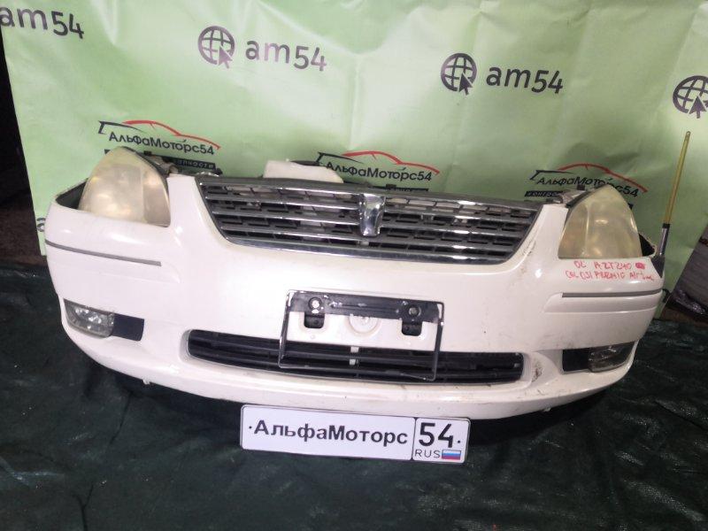 Nose-cut Toyota Premio AZT240 1AZ-FSE 2002