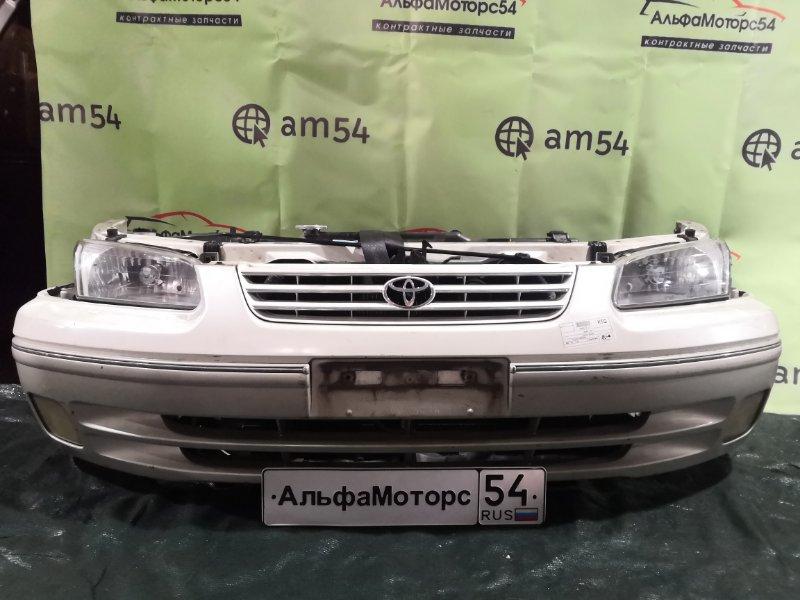 Nose-cut Toyota Camry Gracia SXV20 5S-FE 1997
