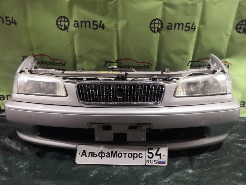 Nose-cut Toyota Sprinter AE110 5A-FE 1999