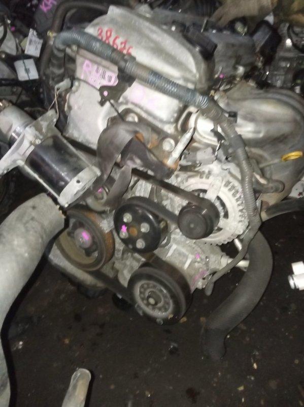 Двигатель Toyota Rav4 ACA31W 2AZ-FE 2008