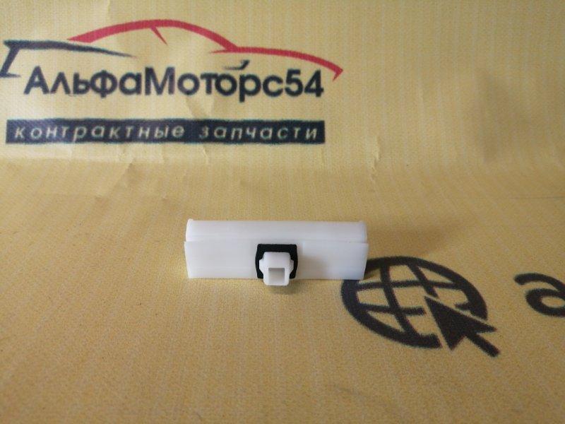Кронштейн крепления бампера Nissan Murano Z51 VG35DE 2008 задний