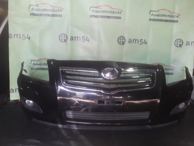 Бампер Toyota Avensis AZT251 1AZ-FSE 2007 передний