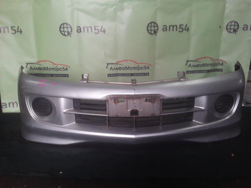 Бампер Daihatsu Yrv M201G K3-VE 2003 передний