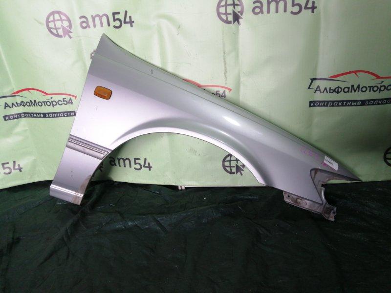 Крыло Toyota Camry Gracia SXV20 5S-FE 1998 переднее правое