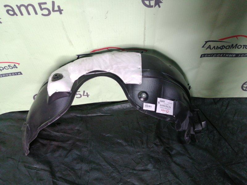 Подкрылок Toyota Camry AVV50 2AR-FXE 2012 передний левый