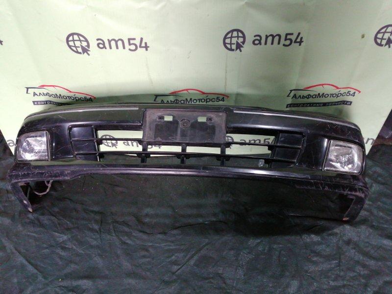 Бампер Nissan Presage U30 KA24DE 2000 передний