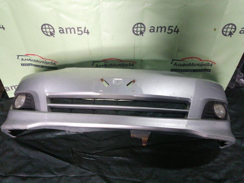 Бампер Toyota Ipsum ACM26 2AZ-FE 2003 передний