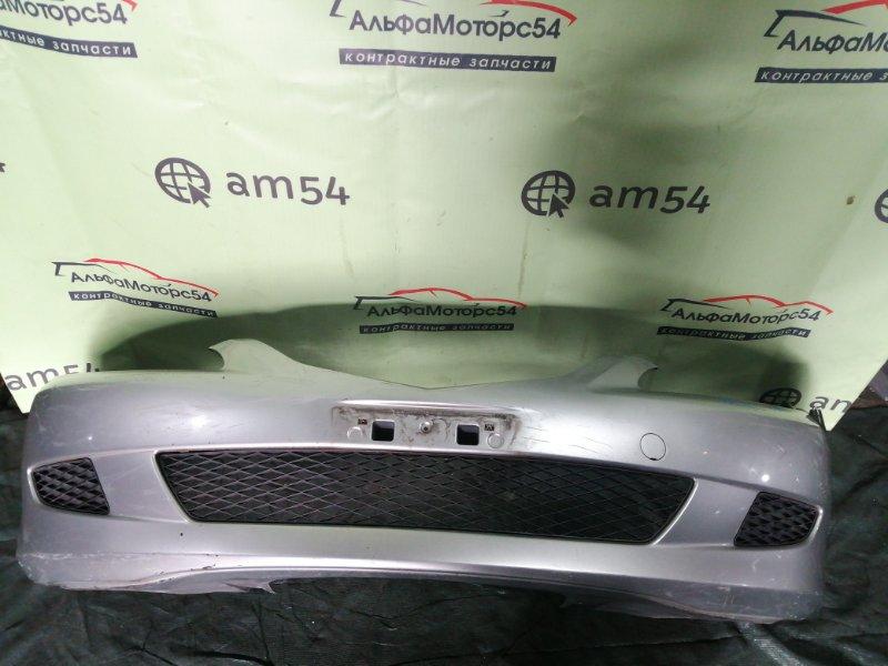 Бампер Mazda Atenza GYEW LF-DE 2002 передний