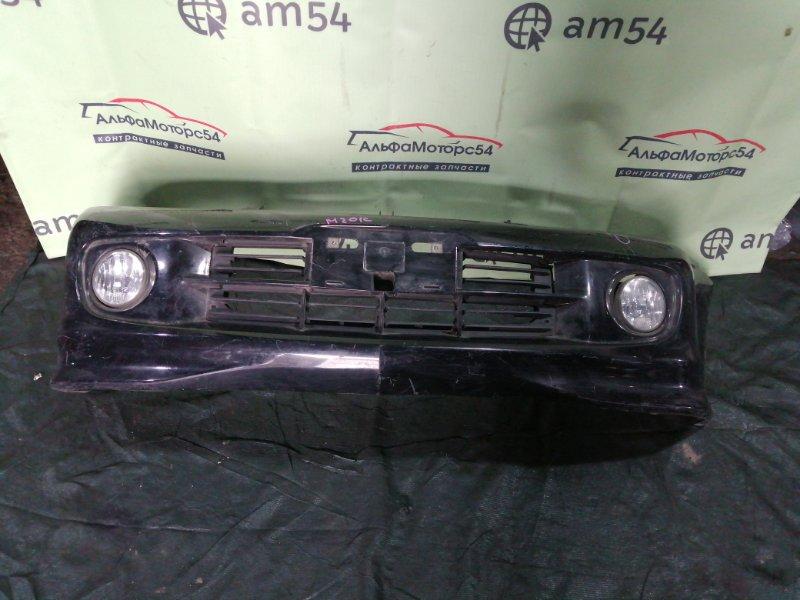 Бампер Daihatsu Yrv M201G K3-VE 2000 передний