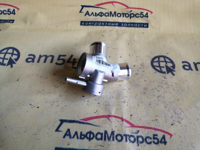 Горловина радиатора Nissan Teana J32 VQ25DE 2010